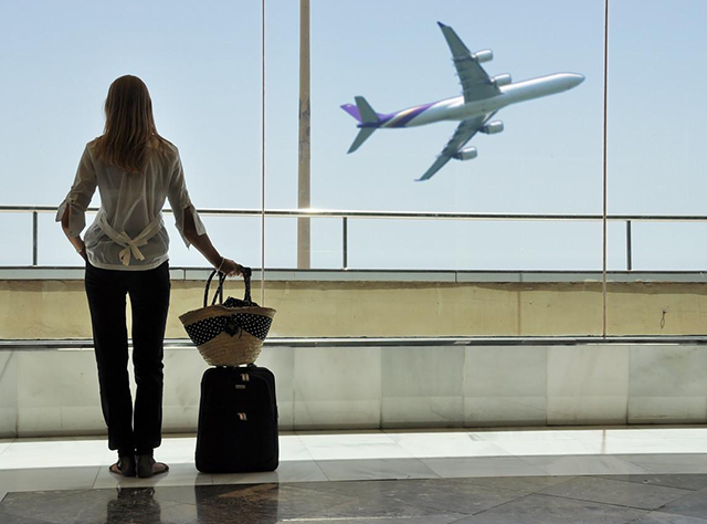 Làm sao để đặt được vé cận giờ bay