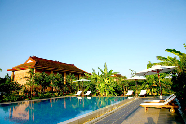 Riverside Boutique Resort & Spa
